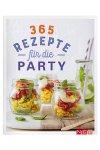 365 Rezepte für die Party (Buch)