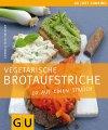 Vegetarische Brotaufstriche (Buch)