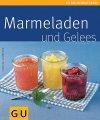 Marmeladen und Gelees (Buch)