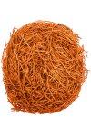 Papiergras orange, 30 g